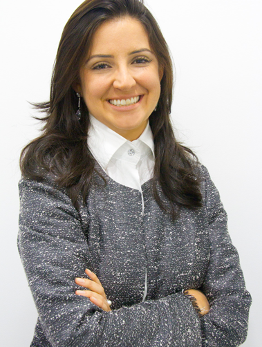 Carolina Tupinambá